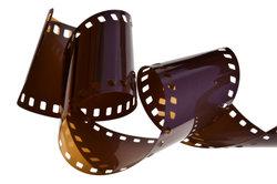 Digitalisieren Sie Ihre alten Filmstreifen.