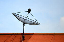 DiSEqC 1.2 - per Motorsteuerung mehrere Satelliten nutzen