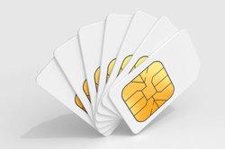 Sie können einen Vertrag mit MultiSIM auf bis zu drei Geräten nutzen.