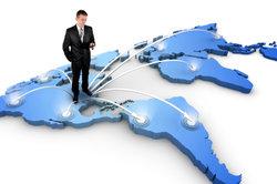 Überprüfung der Netzabdeckung über Anbieter