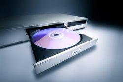 AVI-Dateien sind auch auf dem DVD-Player abspielbar.