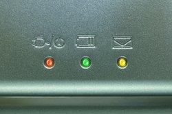Auch bei LEDs handelt es sich um Dioden.