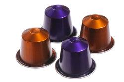 Die Kapseln sollten in einen Kapselspender eingefüllt werden.