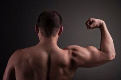 Was Muskeln mit Milchsäuregärung zu tun haben?