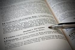 Richtige Vorgehensweise bei Textanalysen