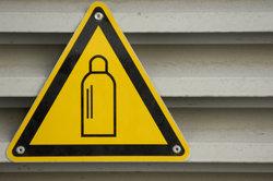 Die Handhabung eines Propanbrenners sollte mit Vorsicht geschehen.