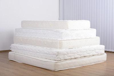 Welche Matratze ist für Sie die richtige?