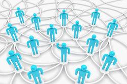 Zu viele Nutzer im gleichen Netzwerk vermindern die für den Einzelnen verfügbare Bandbreite.