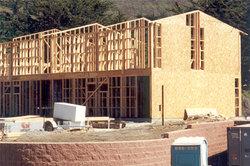 Wer ein Haus baut, muss gut planen.