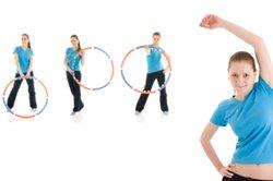 Viele Übungen können die Bauchmuskeln stärken.