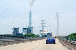 Tempo und Abstand kontrollieren ist eine der Aufgaben der Autobahnpolizei.