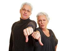 Eine Absicherung der Rente ist wichtig.