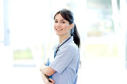 Zu jeder Ausbildung gehört auch das Führen vom Ausbildungsnachweis.