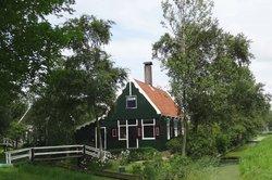 Der Immobilienmarkt in Holland hat viele attraktive Objekte zu bieten.
