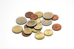 Dank der Geldkarte sollte der Umgang mit Kleingeld minimiert werden.