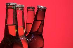 Bier und Rotwein lassen sich durchaus miteinander mischen.
