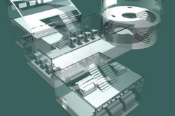 3D Skp-Modelle sind in 3ds umzuwandeln.