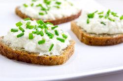 Quark - nicht nur auf Brot ein Genuss