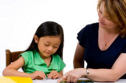 Didaktisch ist eng mit der Pädagogik verbunden.