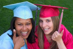Mit dem Fachabitur verbessern Sie Ihre Chancen auf dem Arbeitsmarkt.