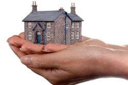 Ein Haus zu verkaufen, ist kein Monopolyspiel.