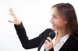 Mit Reden Menschen begeistern
