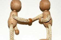 Für eine Vertragsauflösung beim BFD reicht der Händedruck alleine nicht aus.