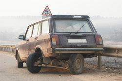 Ein Auto kann eventuell trotz Gewährleistungsausschluss zurückgegeben werden.