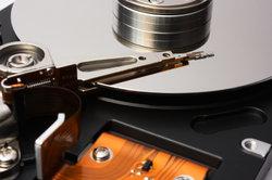 USB-Festplatten können meist einfach gerettet werden.