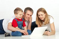 Eine Teilzeitausbildung lässt sich gut mit Kindern vereinbaren.