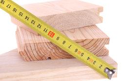 Umfang und Flächeninhalt in der Praxis berechnen