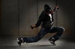 Shuffle gehört zum Hip-Hop- und RnB-Standard.