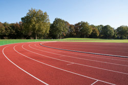 Woher stammt das Wort Leichtathletik?
