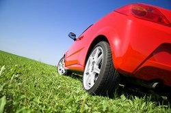 Im Auto gibt es gleich mehrere Gleichstrommotoren (Lüfter, Wischer, Gebläse).