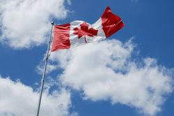 In Kanada wird kein starker Akzent gesprochen.