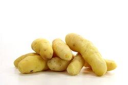 Auch Kartoffeln können zum Paradoxon werden.