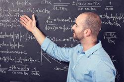 Ein guter Rechner ist essenziell für das Mathestudium.