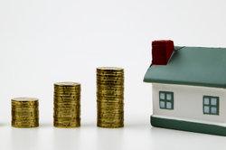 Mit einem Hauskauf sind auch Folgekosten verbunden.