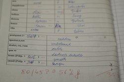 Viele Schüler dürfen versäumte Tests nachschreiben.