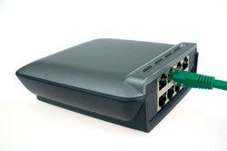Der WPA-Schlüssel sichert Ihr Netzwerk.