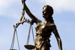Rechtschaffene halten Gesetze ein.