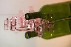 Bei WWoP kann die Flasche eine Entscheidungshilfe sein.