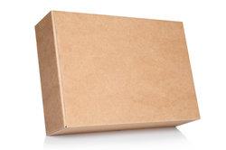 Kartonage oder Etikett gelten als OVP bei eBay.