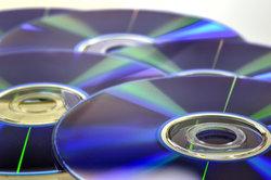 Eine ISO-Datei bootfähig auf eine DVD brennen