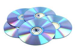 Saubere CDs genießen