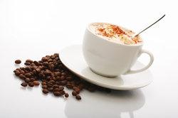 Unwiderstehlich: Kaffeespezialitäten mit Milch
