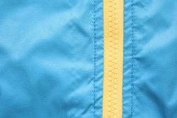 Polyester ist in jeder Jahreszeit zu empfehlen.