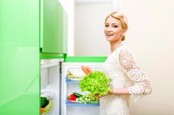 Mit dem Kühlschrank effektiver arbeiten