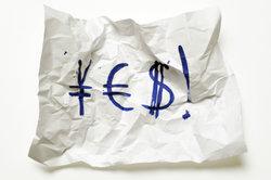Das Euro-Zeichen in InDesign zu setzen ist kaum schwieriger als es zu schreiben.
