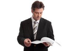 Die Management Summary erleichtert Ihrem Gutachter den Einstieg ins Thema.